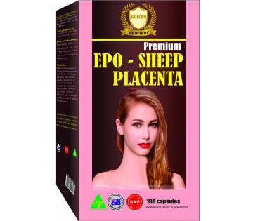 EPO - Sheep Placenta 100v