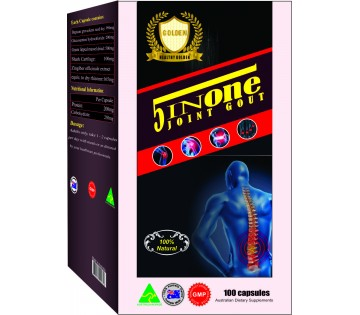 5 in One Jiont & Gout 100v