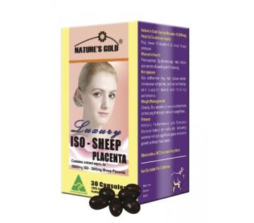 ISO_Sheep_Placenta_18000mg(30v)