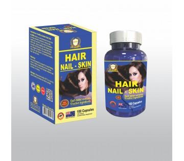 Hair - Nail Skin 100s