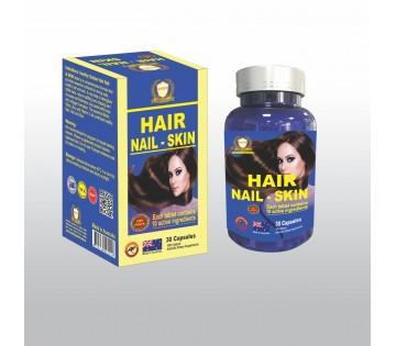 Hair - Nail Skin 30s