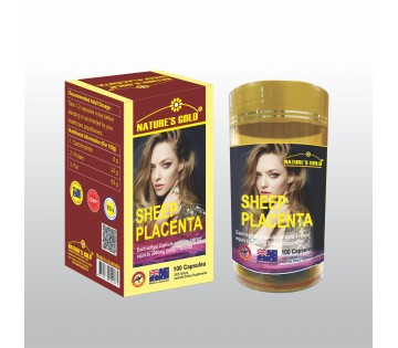 Sheep Placenta 3000mg 100s