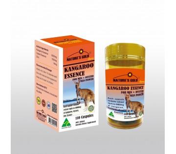 Kangaroo Essence ForMen+OYSTER MAN POWER
